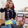 Atelier pédagogie Montessori pour bébé à Toulouse