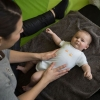 Shooting photo à Toulouse bébé, enfant et famille