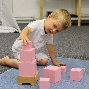 Ateliers Montessori à Toulouse