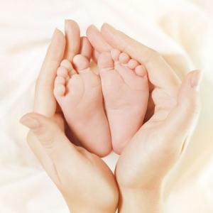 Atelier réflexologie pédiatrique pour bébé à Toulouse