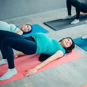 Gym femme enceinte à Toulouse