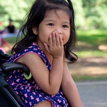 Langue des signes bébé à Toulouse