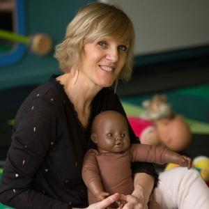 Atelier de massage bébé à Toulouse