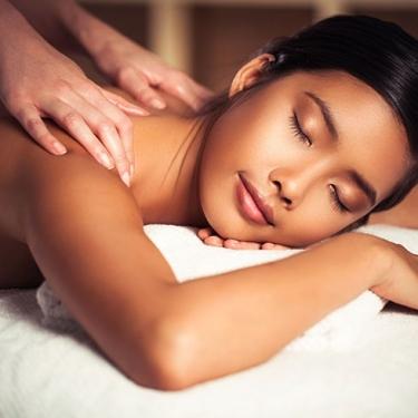 Massage post-natal à Toulouse
