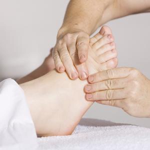 Atelier de massage bébé