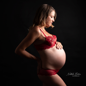 Massage pour maman (avec garde de bébé)
