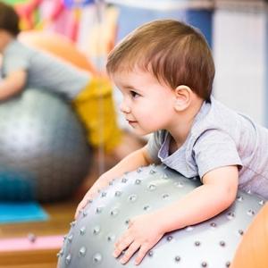 Baby gym pour bébé et enfant