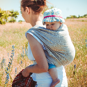 Choisir le meilleur porte bébé, atelier de portage bébé à domicile à Toulouse et Carbonne